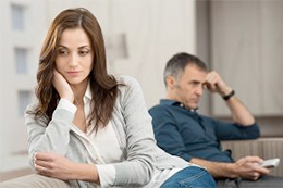 Ramifications of Divorce