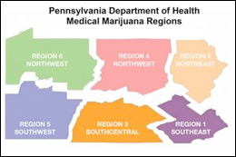 PA Medical Marijuana